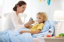 A ansiedade e a depressão da mãe levam à asma em crianças? Estudo mostrou associação da asma com sofrimento psicológico materno, mas não paterno