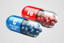 Suplementos de vitamina C não são essenciais para tomar junto com os suplementos orais de ferro para pacientes com anemia ferropriva